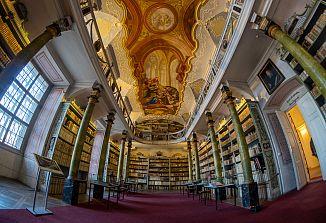 Bartolomejska noč čeških samostanov