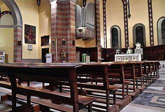 Cerkve odprte vernikom od 18. maja dalje