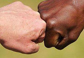 Rasizem ni samo zadeva Amerike