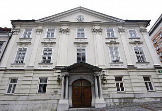 Slovenska akademija znanosti in umetnosti je priredila simpozij o spravi!