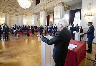 Odmevno o požigu in vrnitvi Narodnega doma v Trstu Slovencem!
