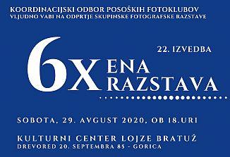 Puppet festival in fotografska razstava v prostorih centra Lojze Bratuž