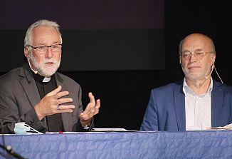Čas negotovosti izkoristimo za iskanje nove identitete krščanstva