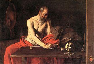 Danes je 1600. obletnica smrti svetega Hieronima