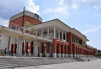Prireditev ob spremembi imena mladinskega odra SNG Nova Gorica