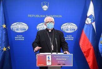 """""""Varovanje zdravja je naša naloga in dolžnost"""""""