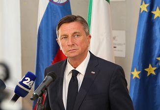 """""""Stota obletnica koroškega plebiscita nas na poseben način povezuje v skupnem evropskem domu"""""""
