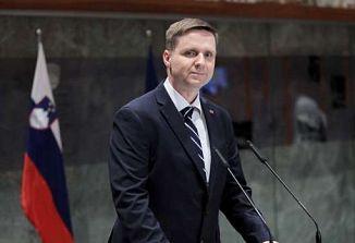 Predsednik Državnega zbora in premier o izhodu  iz zdravstvene in politične krize