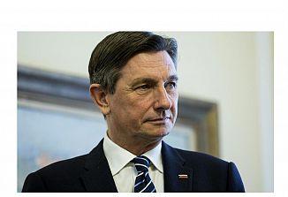 Predsednik države Borut Pahor predlaga nov, izviren način odpravljanja razkola v slovenski družbi in politiki