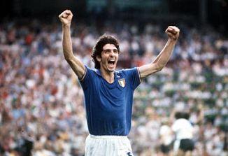 V večnost je odšel prijazni nogometni šampion Paolo Rossi