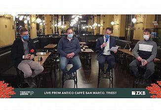 Spletna debatna srečanja na pobudo agencije LAS Kras