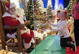 Kako bomo letos preživeli božične praznike?