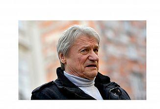 Niko Grafenauer je dopolnil 80 let