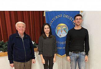 75 let se trudijo za ohranjanje in vrednotenje slovenske tradicije in jezika