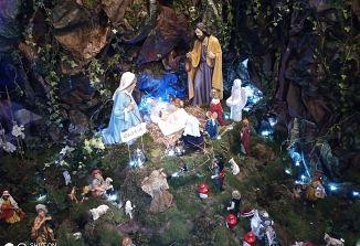 Božič – Gospodovo rojstvo