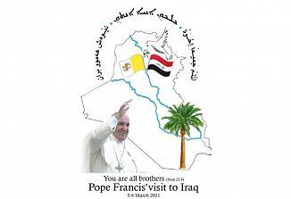 Papež bo kmalu obiskal Irak