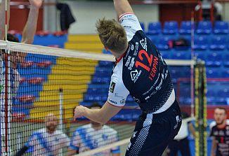 Terpin in Umek v polfinalu italijanskega pokala