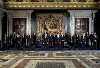 Draghijeva vlada dobila zaupnico tudi v poslanski zbornici