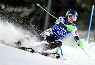 Slovenija brez medalje na SP v Cortini