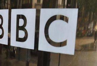 Kitajska zatemnila kanal BBC