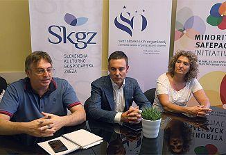 Marco Jarc novi predsednik paritetnega odbora