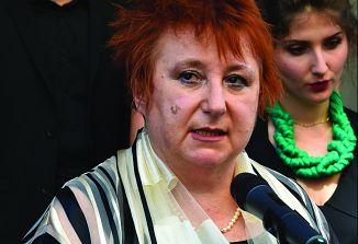 Senatorka Tatjana Rojc je podprla Draghija in ga spomnila na zakon 38/2001