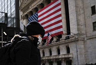 V ZDA počastili spomin na žrtve covida-19