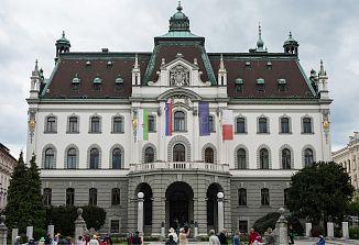 Do petka možnost vpisa na slovenske fakultete