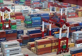 Razcvet izvoza podpira gospodarsko rast Kitajske
