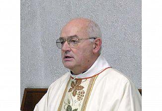 Umrl je goriški duhovnik Paolo Bonetti