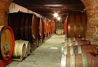 Coldiretti zahteva krizno destilacijo vina
