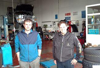 Z nezadostno napolnjenimi pnevmatikami je vožnja manj varna in dražja