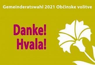 Koroška, uspehi slovenskih kandidatov na krajevnih volitvah!