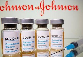 Zelena luč za cepivo Johnson & Johnson