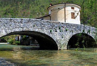 Reki Vipavi želijo vrniti nekdanjo podobo