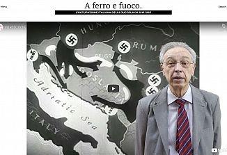 Razstava, ki sesuva mit o Italijanih, dobrih ljudeh