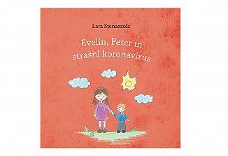 Evelin, Peter in strašni koronavirus