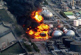 V Fukushimi bodo odpadne vode z radioaktivnimi elementi izpuščali v morje