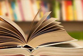 Danes je svetovni dan knjige