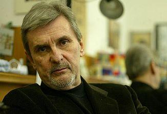 Poslovil se je tržaški režiser Mario Uršič