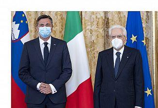 Predsedniška diplomacija