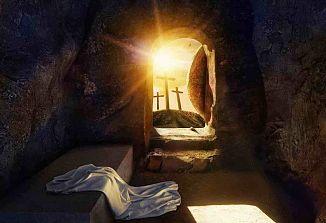 Velika noč Gospodovega vstajenja 2021