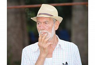 """85 let samohodca, ki se ni zapiral v svoj """"veliki mali svet"""""""