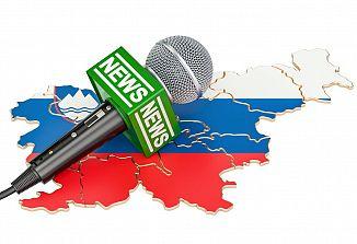 Komentar na lažnive izjave o kratenju svobode medijev in demokracije v Sloveniji