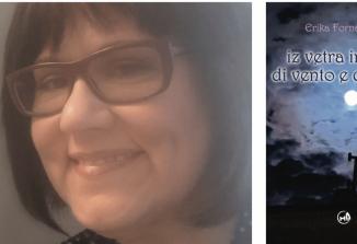 Erika Fornazaric: iz vetra in sanj / di vento e di sogni