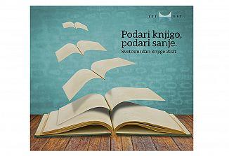 ZTT ob svetovnem dnevu knjige