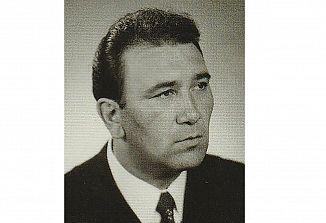 Hvaležen spomin na duhovnika Alberta Miklavca