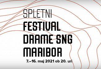 Spletni festival z osmimi izbranimi uprizoritvami