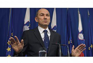Državni zbor je zavrnil namero opozicijskih strank  za ustavno obtožbo predsednika vlade Janeza Janše