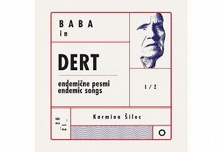 Premiera glasbenega dela DERT Carmine Slovenice